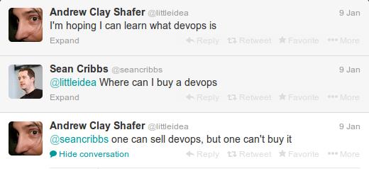 Bro do you even DevOp?